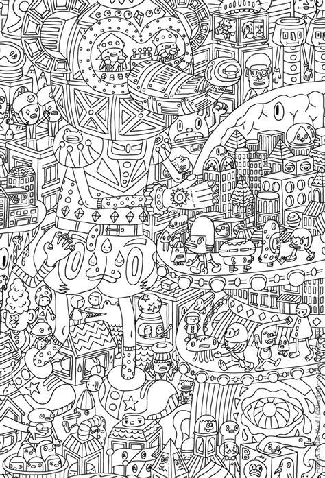 Coloriage adulte dessins à imprimer et à colorier jpg 954x1403