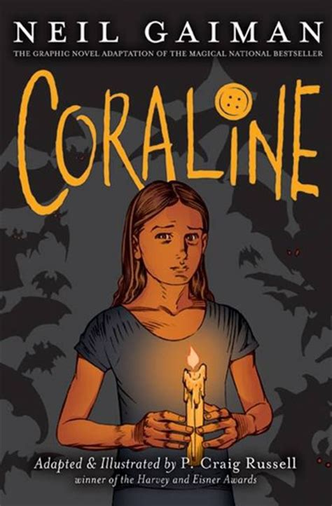 Book report for coraline jpg 425x648